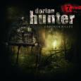 Dorian Hunter Cover 7 (c) Zaubermond Audio/Alive