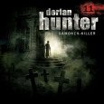 Cover Dorian Hunter - Dämonen-Killer 11 (C) Folgenreich/Universal Music