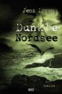 Cover Dunkle Nordsee (C) Blitz-Verlag / Zum Vergrößern auf das Bild klicken