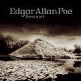 Edgar Allan Poe Cover 30 (c) Lübbe Audio / Zum Vergrößern auf das Bild klicken