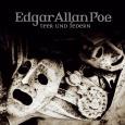 Edgar Allan Poe Cover 31 (c) Lübbe Audio / Zum Vergrößern auf das Bild klicken