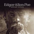Edgar Allan Poe Cover 32 (c) Lübbe Audio / Zum Vergrößern auf das Bild klicken