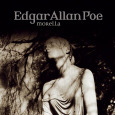 Edgar Allan Poe Cover 33 (c) Lübbe Audio / Zum Vergrößern auf das Bild klicken