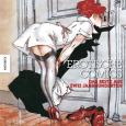 Rezension Erotische Comics Cover (C) Knesebeck / Zum Vergrößern auf das Bild klicken