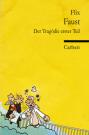 Cover Faust - Der Tragödie erster Teil (C) Carlsen / Zum Vergrößern auf das Bild klicken