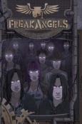 (C) Panini Comics / FreakAngels 2 / Zum Vergrößern auf das Bild klicken