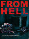 from_hell_cover (c) Cross Cult