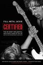 Cover Full Metal Jackie Certified (C) Course Technology PTR / Zum Vergrößern auf das Bild klicken