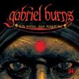Cover Gabriel Burns 34 (C) Folgenreich/Universal / Zum Vergrößern auf das Bild klicken
