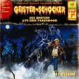 Cover Geister-Schocker 7 (C) Romantruhe Audio