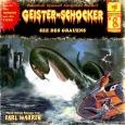 Cover Geister-Schocker 8 (C) Romantruhe Audio / Zum Vergrößern auf das Bild klicken