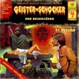 Cover Geister-Schocker 4 (C) Romantruhe Audio