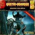 Cover Geister-Schocker 5 (C) Romantruhe Audio / Zum Vergrößern auf das Bild klicken