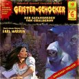 Cover Geister-Schocker 6 (C) Romantruhe Audio / Zum Vergrößern auf das Bild klicken
