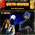 Geister-Schocker 9 (C) Romantruhe Audio