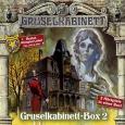 Cover Gruselkabinett-Box 2 (C) Titania Medien/Lübbe Audio / Zum Vergrößern auf das Bild klicken