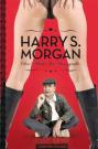Rezension Harry S Morgan Cover (C) Ubooks / Zum Vergrößern auf das Bild klicken