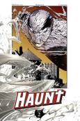 (C) Panini Comics / Haunt 2 / Zum Vergrößern auf das Bild klicken