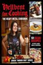 Cover Hellbent For Cooking (C) Bazillion Points / Zum Vergrößern auf das Bild klicken