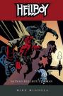 Cover Hellboy 3 (C) Cross Cult / Zum Vergrößern auf das Bild klicken