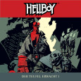 Cover Hellboy 3 (C) Lausch/Alive