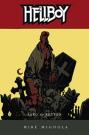 Cover Hellboy 4 (C) Cross Cult / Zum Vergrößern auf das Bild klicken