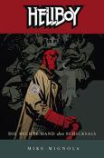 (C) Cross Cult Verlag / Hellboy 5 / Zum Vergrößern auf das Bild klicken