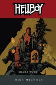 (C) Cross Cult Verlag / Hellboy 6 / Zum Vergrößern auf das Bild klicken