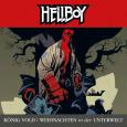 Cover Hellboy 7 (C) Lausch/Edel / Zum Vergrößern auf das Bild klicken