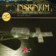 Cover Insignium - Im Zeichen des Kreuzes 1 (C) Maritim Verlag/vgh audio / Zum Vergrößern auf das Bild klicken