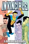 (C) Nona Arte Comics / Invincible 1 / Zum Vergrößern auf das Bild klicken