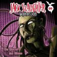 Cover Jack Slaughter - Die Tochter des Lichts 9 (C) Folgenreich/Universal Music / Zum Vergrößern auf das Bild klicken