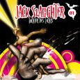 Jack Slaughter - Tochter des Lichts Cover  1 (c) Folgenreich/Universal / Zum Vergrößern auf das Bild klicken