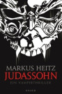 Rezension Judassohn Cover (C) Droemer Knaur / Zum Vergrößern auf das Bild klicken