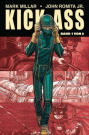 Cover Kick-Ass 1 (C) Panini