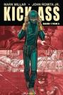 Cover Kick-Ass 1 (C) Panini / Zum Vergrößern auf das Bild klicken
