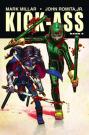 Cover Kick-Ass 2 (C) Panini / Zum Vergrößern auf das Bild klicken