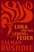 (C) Rowohlt Verlag / Luka und das Lebensfeuer / Zum Vergrößern auf das Bild klicken