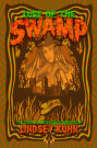 Cover Lure of the Swamp (C) Swamp / Zum Vergrößern auf das Bild klicken