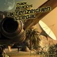 (C) Folgenreich/Universal Music / Mark Brandis 15 / Zum Vergrößern auf das Bild klicken