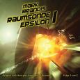 Cover Mark Brandis 9 (C) Folgenreich/Universal Music / Zum Vergrößern auf das Bild klicken