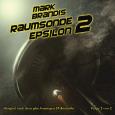 Cover Mark Brandis 10 (C) Folgenreich/Universal Music / Zum Vergrößern auf das Bild klicken