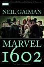 Cover Marvel 1602 (C) Panini