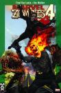 Cover Marvel MAX 33 (C) Panini Comics / Zum Vergrößern auf das Bild klicken