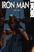 (C) Panini Comics / Marvel Noir - Iron Man / Zum Vergrößern auf das Bild klicken
