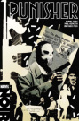 Cover Marvel Noir - Punisher (C) Panini Comics