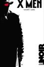 Cover Marvel Noir - X Men (C) Panini / Zum Vergrößern auf das Bild klicken