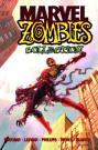 Marvel Zombies Collection (C) Panini / Zum Vergrößern auf das Bild klicken