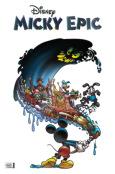 (C) Egmont Ehapa Verlag / Micky Epic / Zum Vergrößern auf das Bild klicken