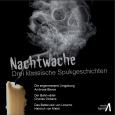Cover Nachtwache - Drei klassische Spukgeschichten (C) Musicalegenda Verlag / Zum Vergrößern auf das Bild klicken